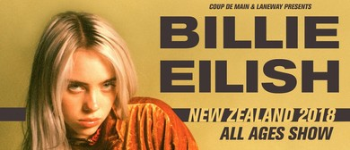 Billie Eilish: SOLD OUT