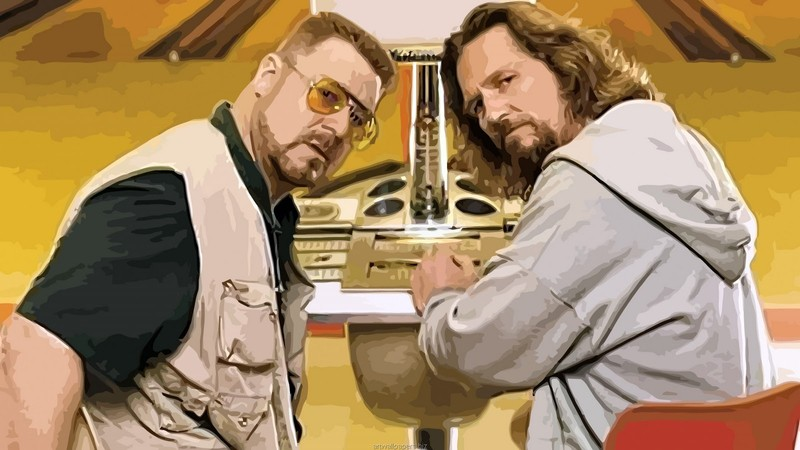 Outdoor Movie Night: The Big Lebowski - Wellington - Eventfinda