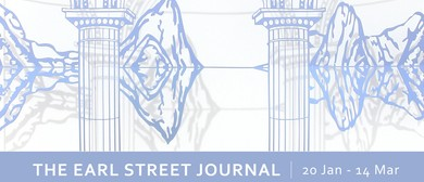 The Earl Street Journal (2018)