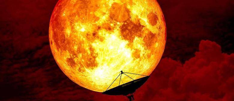 blood moon tonight nz - photo #38