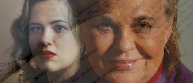 Joan - A Play by Tom Scott