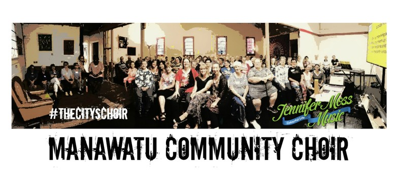 Manawatu Community Choir
