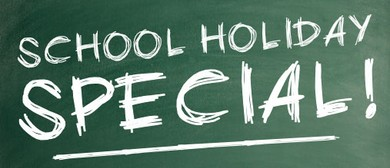 Skateland School Holiday Programme