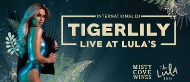 Tigerlily & Friends