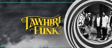Tāwhiri Funk