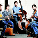 The Lonely Heartstring Band with Erin Cole-Baker