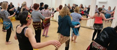 Belly Dance Fundamentals