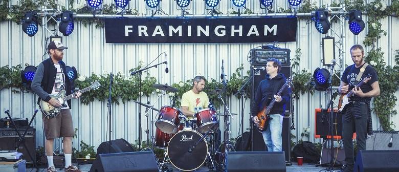 Framingham 2018 Harvest Concert