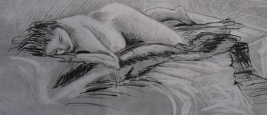 Life Drawing - Untutored Sessions