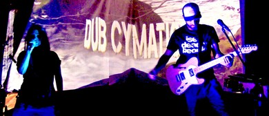 Dub Cymatics NZ Tour with Byron Bay's 4'20 Sound