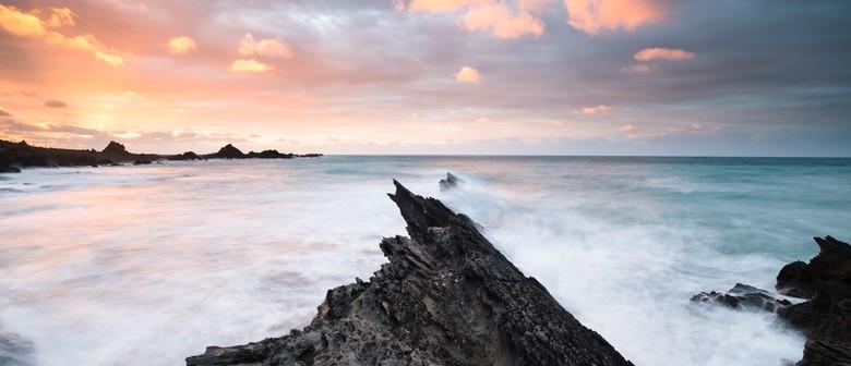 Coastal Photography Workshop