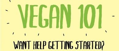 Special Vegan 101 With Master Chef Aaron Brunet