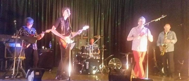 Stetson Club - The John Loveday Band