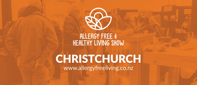 Christchurch Allergy Free & Healthy Living Show