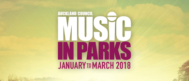 Music In Parks: Auckland City Scoundrels and Marjan