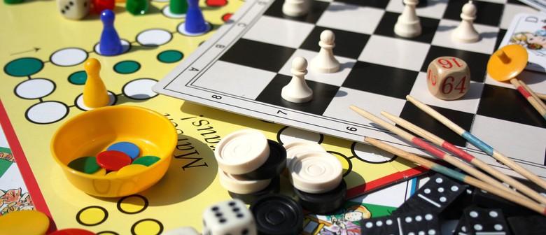Nerd Degree: Pun & Games