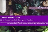Image for event: Napier Wellbeing Market