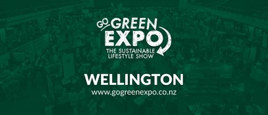 Wellington Go Green Expo