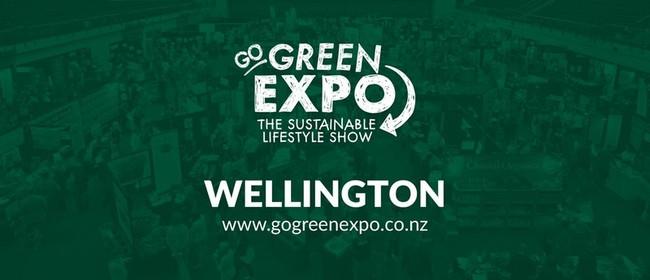 Wellington Go Green Expo