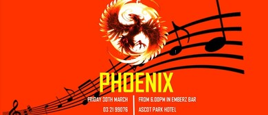 Friday Night Live Entertainment - Phoenix