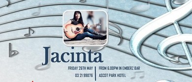 Saturday Night Live Entertainment - Jacinta