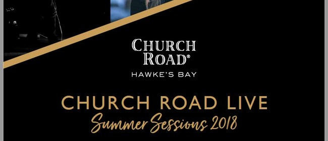 Church Road Live Summer Sessions 2018