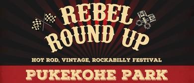 Rebel Round Up 2018