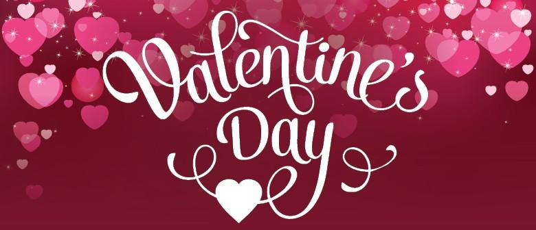 Valentine\'s Day - Auckland - Eventfinda