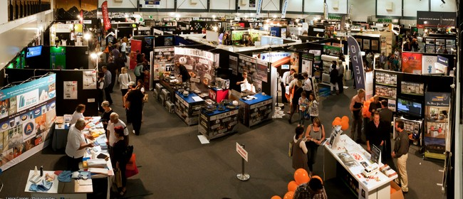 The 2018 Queenstown Home Show