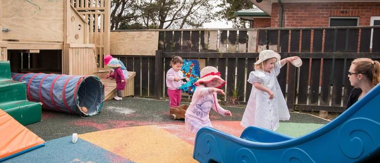 Karori Playcentre Open Days