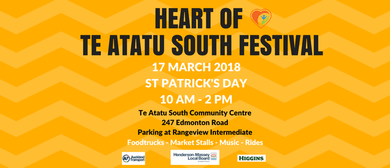 Heart of Te Atatu South Festival