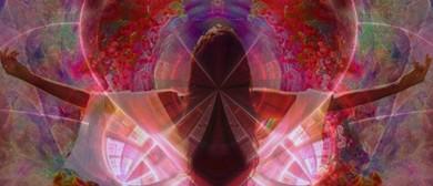 Awakening the Illuminated Heart of The Goddess
