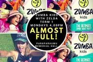 Zumba Kids With Zelda