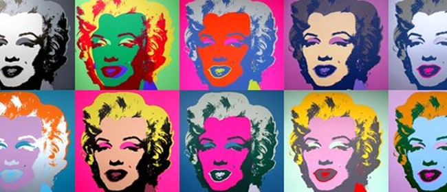 Fifteen Minutes of Fame – The Andy Warhol Experience
