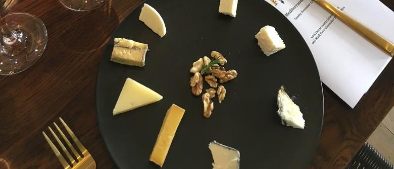 Black Barn Road Cheese School - Friday Cheese Nights