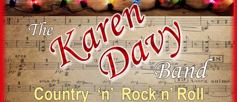 The Karen Davy Band