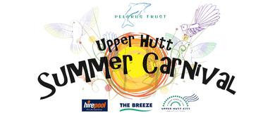 Upper Hutt Summer Carnival 2018