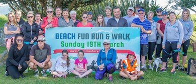 Kapiti Run for Youth