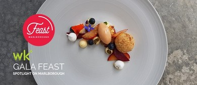 WK Gala Feast