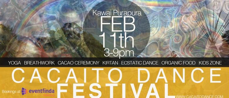 Cacaito Dance Festival