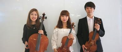 CMHV: Mazzoli Trio