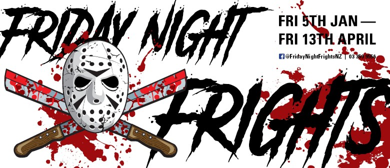 Friday Night Frights