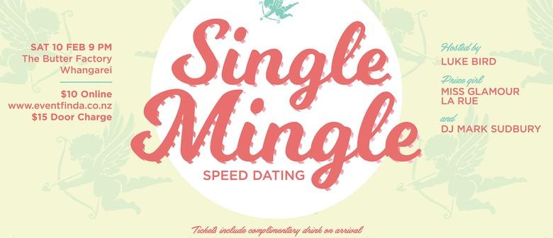 speed dating online NZ