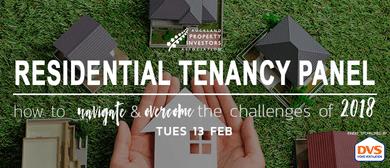 Residential Tenancy Panel