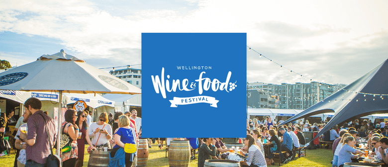 Wellington Wine & Food & Craft Beer Festival