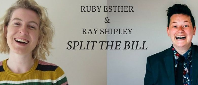 Ha! SummerFest: Ruby & Ray Split The Bill
