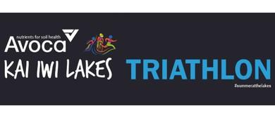 Avoca Kai Iwi Lakes Triathlon