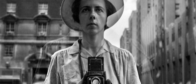 Doc Edge Presents: Finding Vivian Maier