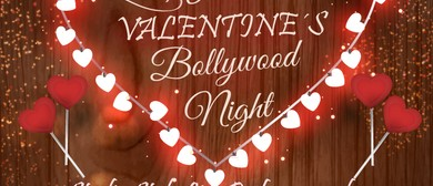 Pre Valentines Bollywood
