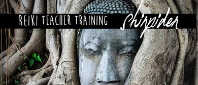 Reiki Teacher Training - Shinpiden